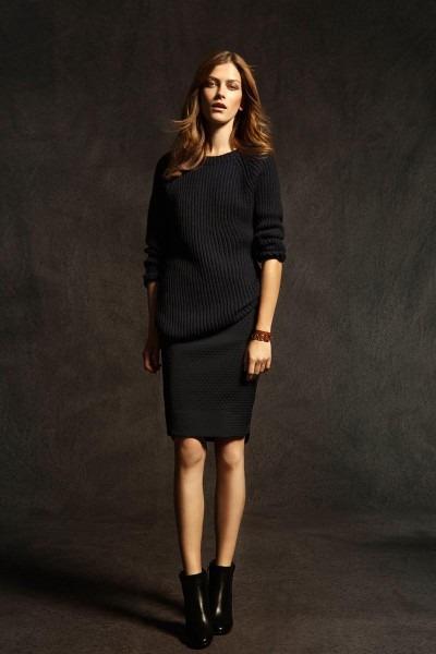 Лукбуки: H&M, Zara, Urban Outfitters и другие. Изображение №32.