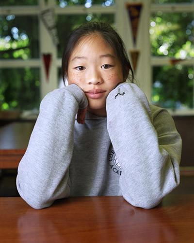 Классный час: Школьники в документальных фотографиях. Изображение № 39.