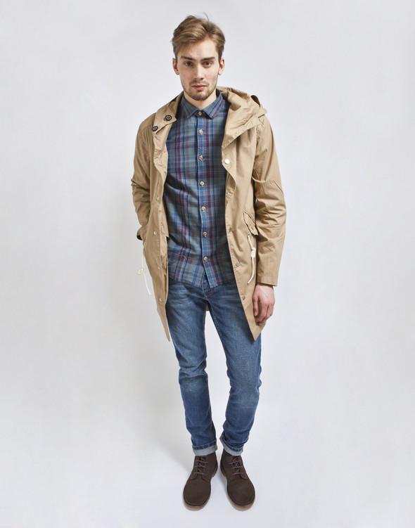 Куртки и анораки Elvine. Изображение № 23.