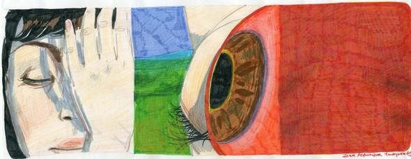 Выше лба глаза не живутъ. Изображение № 6.