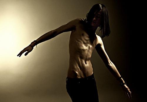 Язык тела. Изображение № 8.