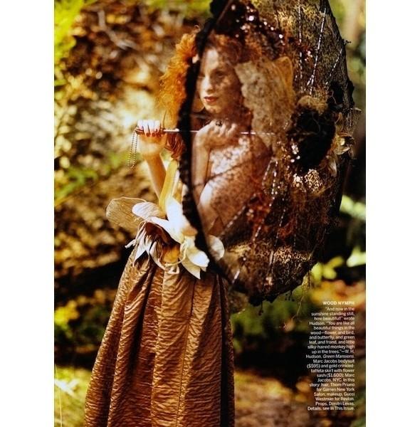 Изображение 46. Новые съемки: Numero, Purple Fashion, Vogue и другие.. Изображение № 45.