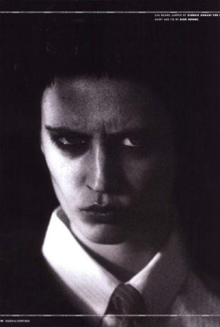 Архивная съёмка: Ева Грин для Dazed & Confused, 2005. Изображение № 3.