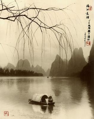 DonHong-Oai:медленной шлюпкой вКитай. Изображение № 5.