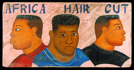 African Hairlooks. Изображение № 48.