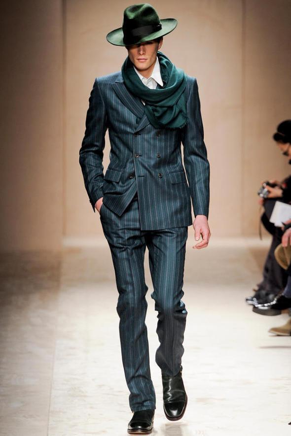 Изображение 191. Milan Fashion Week. Часть 2.. Изображение № 191.