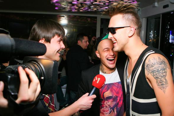 Московский RnB артист T-killah взорвал Billboard trend party. Изображение № 2.
