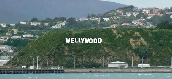 Wellywood — родина хоббитов. Изображение № 1.