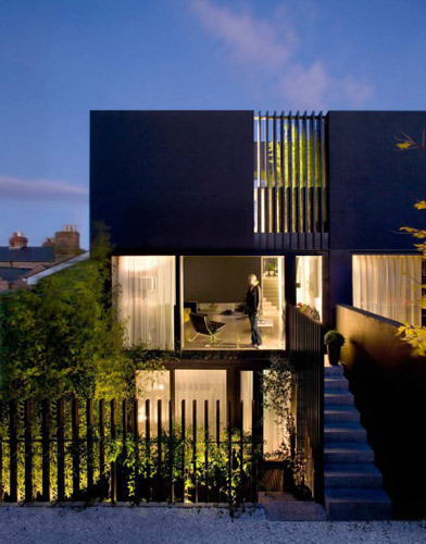 Изображение 92. 10 необычных жилых кварталов.. Изображение № 89.