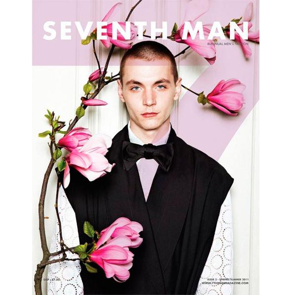 Мужское это дело: 10 известных манекенщиков. Изображение № 45.