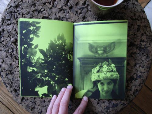 Изображение 24. 5 блогов о независимых фотокнигах и зинах.. Изображение № 19.