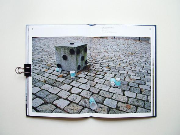 Не ждали: 8 альбомов о стрит-арте. Изображение № 14.