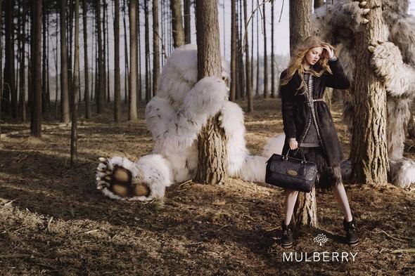 Кампании: Prada, Mulberry и другие. Изображение № 19.