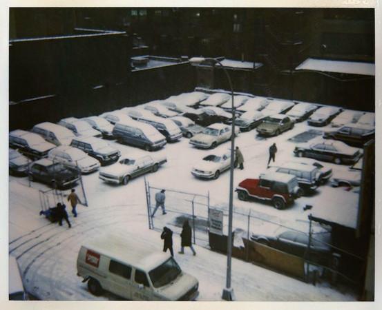 20 фотоальбомов со снимками «Полароид». Изображение №31.