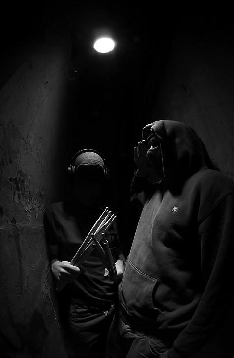 BassTheWorld5. Фестиваль бас музыки в СПб. Изображение № 3.