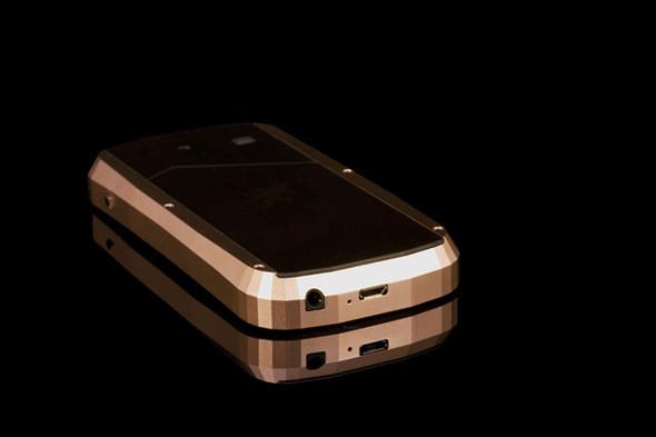 Grand Touch: первый сенсорный телефон от Mobiado. Изображение № 7.