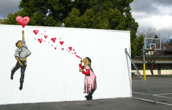 Искусство на улицах. Изображение № 12.