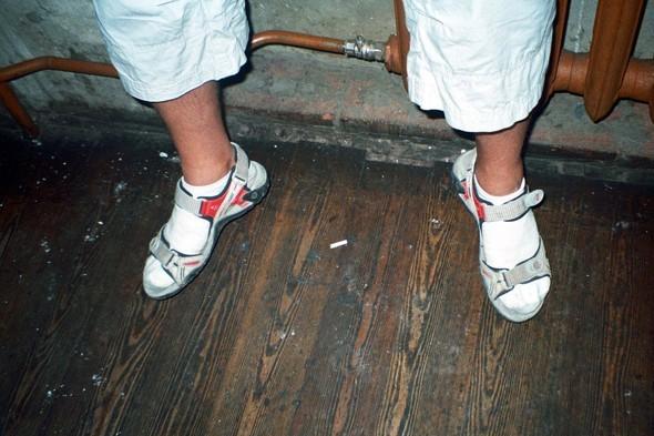 Обувь навечеринках: Udashkin Plus Dva. Изображение № 5.