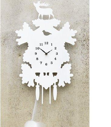 Часы скукушкой. Изображение № 12.