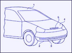 10 самых нелепых запатентованных изобретений. Изображение № 2.