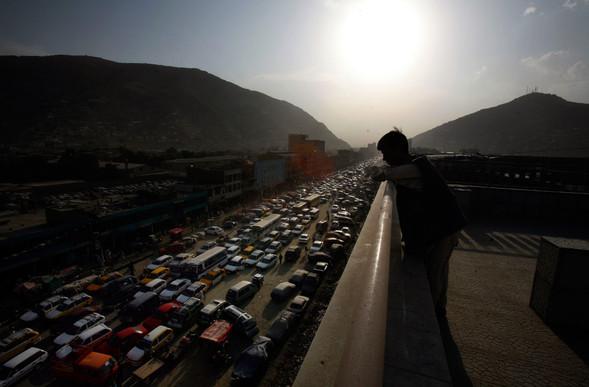 Афганистан. Военная фотография. Изображение № 80.