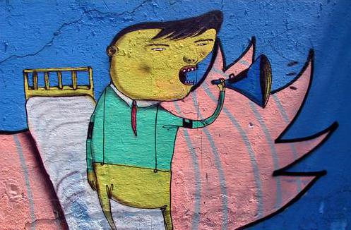 Стены Рио-де-Жанейро. Изображение № 57.