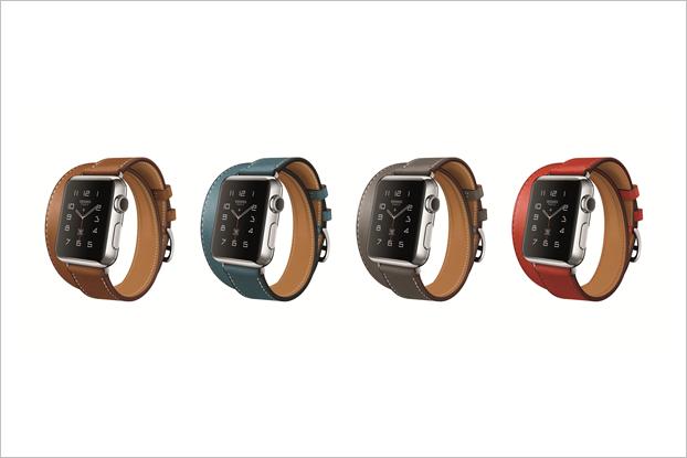 Apple Watch с ремешком Hermès. Изображение № 3.