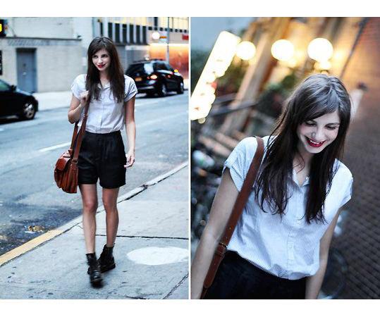 Фотография из блога According to Annika. Изображение №78.