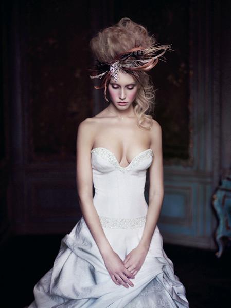 Съёмка для журнала Wedding Magazine. Изображение № 29.
