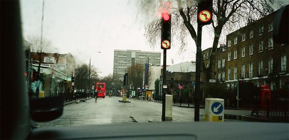 Изображение 1. Лондон. Суббота.. Изображение № 3.