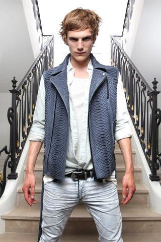 Мужская Неделя моды в Париже: мнения. Изображение № 11.