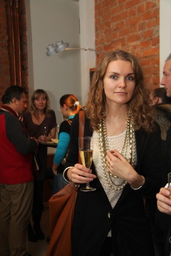 В Москве прошел V Международный фестиваль актуальной анимации и медиа-искусства LINOLEUM. Изображение № 31.