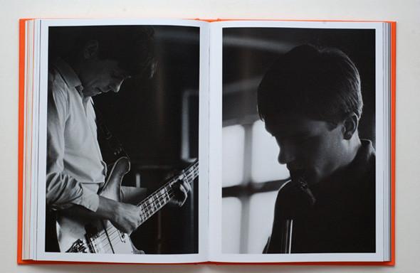 13 альбомов о современной музыке. Изображение № 101.