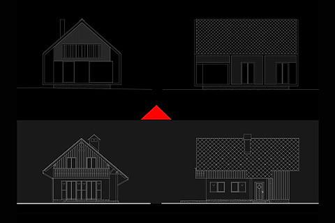 Альпийский домик. Изображение № 17.