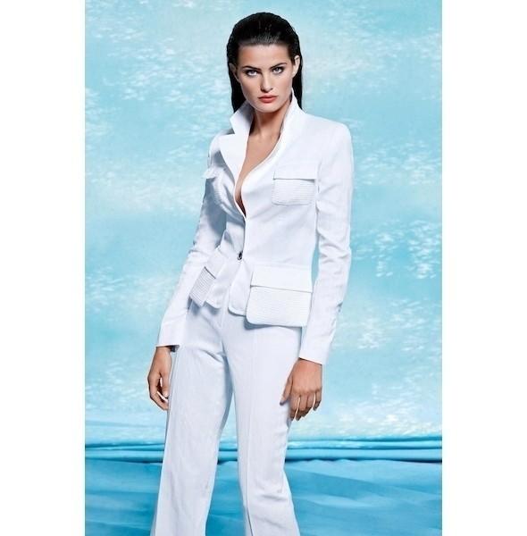 Изображение 31. Рекламные кампании: Chanel, Donna Karan, Stella McCartney и другие.. Изображение № 30.