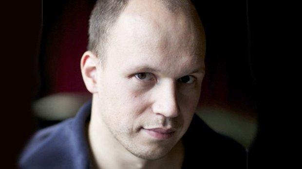 Дмитрий Гориловский. Изображение № 1.