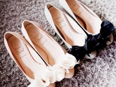 Модные туфли на выпускной 2012. Изображение № 3.