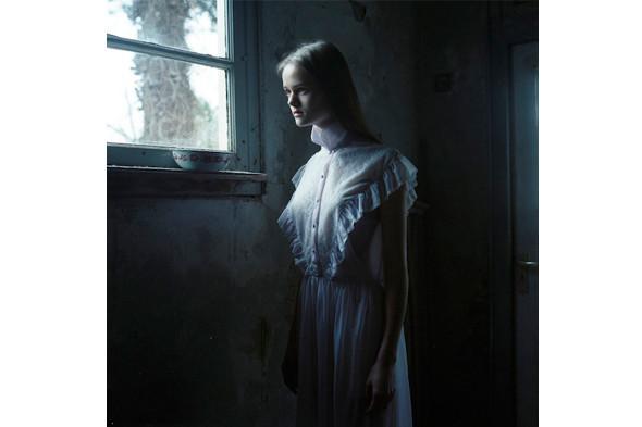 Фотографии Хелен ван Мин. Изображение № 27.