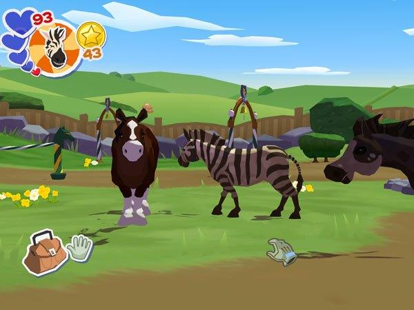 World of Zoo. Изображение № 4.