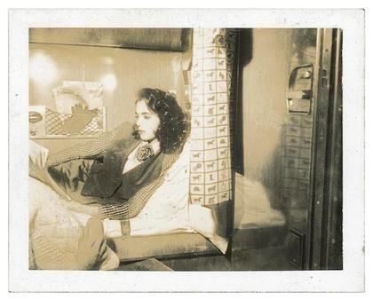 """67 Polaroids"" GuyBourdin. Изображение № 10."