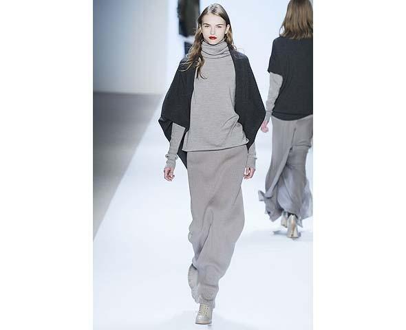 Неделя моды в Нью-Йорке: первые показы. Изображение № 70.