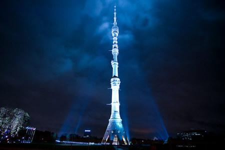 Аведь нехуже Эйфелевой башни!. Изображение № 1.