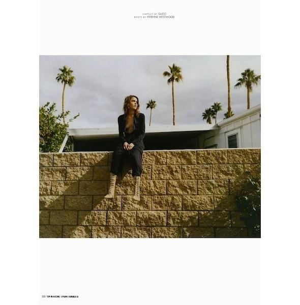 Изображение 15. Съемки: 10, Elle и Vogue.. Изображение № 16.