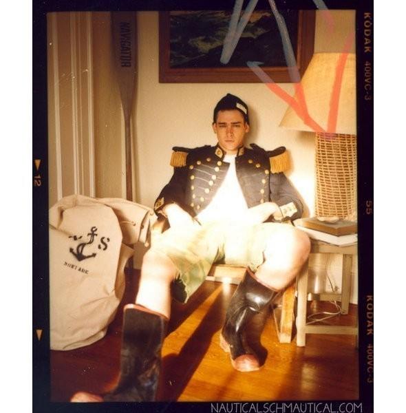 Мужские лукбуки: Asos, Zara, Massimo Dutti и другие. Изображение № 47.