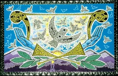 Визуальная мифология – Джоил Накамура. Изображение № 17.