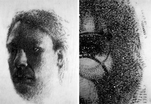 10 художников, создающих оптические иллюзии. Изображение № 12.