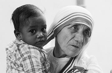 Мать Тереза. Изображение № 12.