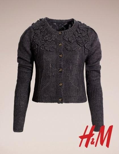 Лукбук: H&M Conscious Collection 2011. Изображение № 27.
