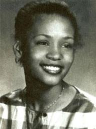 """ЛЕГЕНДА """" – 46″. Whitney Houston. Изображение № 4."""