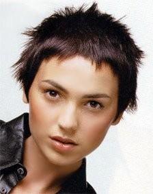 Short hairstyles. Изображение № 4.